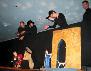 Foto: Schwabinger Kunstpreis 2004 - Ude, Sissi, Colomba