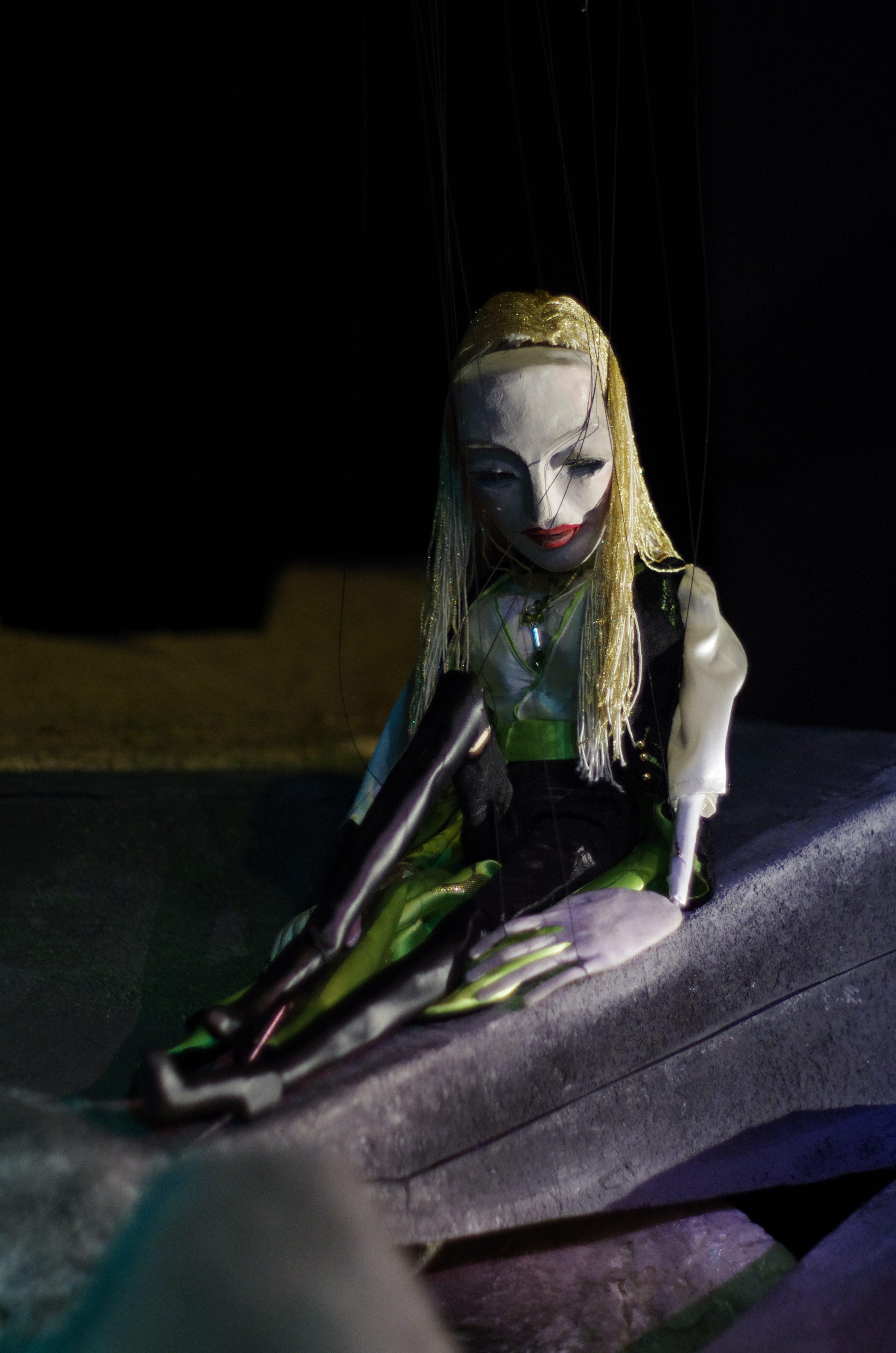 """Lady Macbeth (""""Macbeth"""", 2009)"""